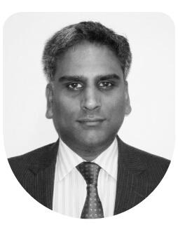 Dr Ajay Kotegaonkar