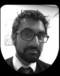 Dr Rahul Prabhakar