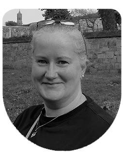 Dr Victoria Moyle