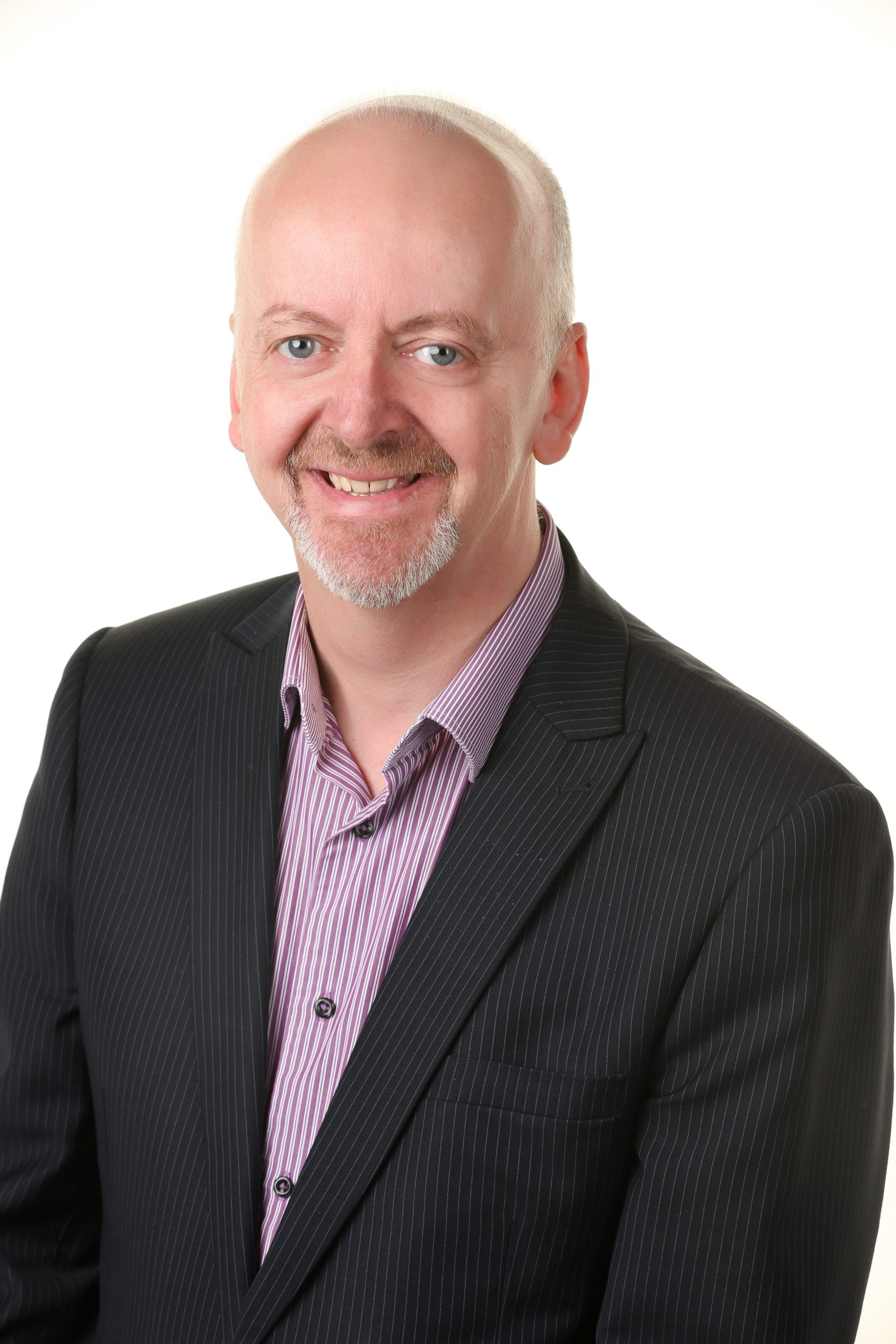 Dr Mike Burrows